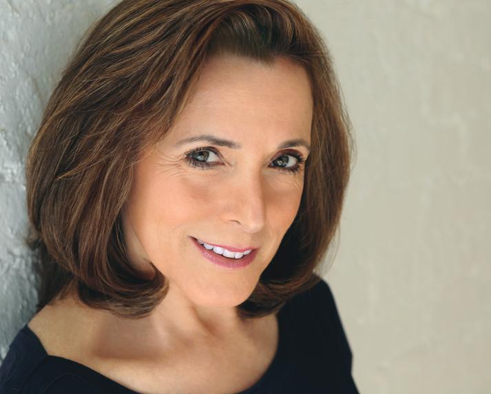 Jill Melanie Wirth