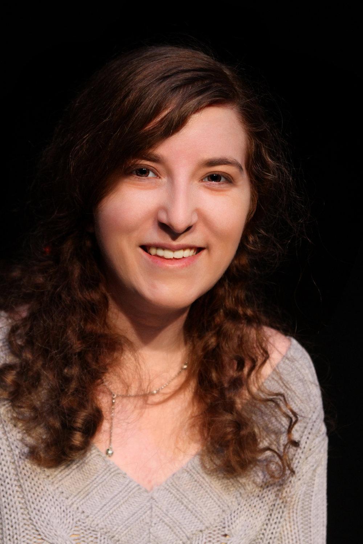 Laura Hirschberg