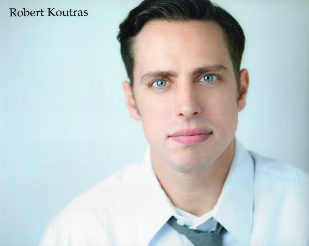 Robert Koutras