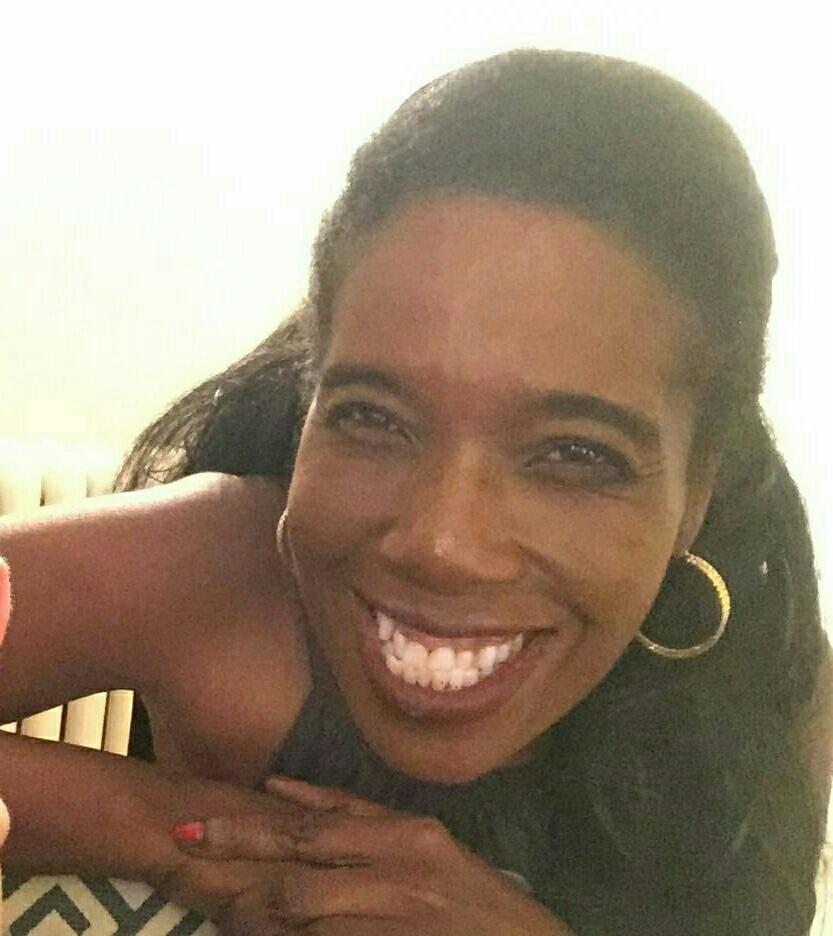 Kim Marie Jones