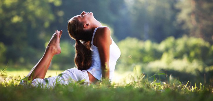 10 Really Amazing Health Benefits of Yoga