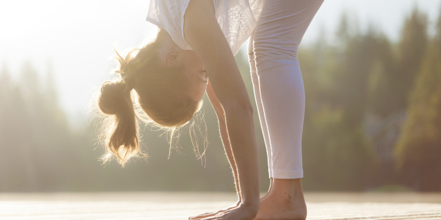 The New Science on the Health Benefits of Yoga