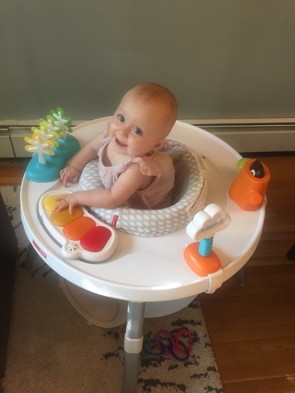 7 Favorite 3-6 Months Old Essentials — FEED THE BODY AND SOUL
