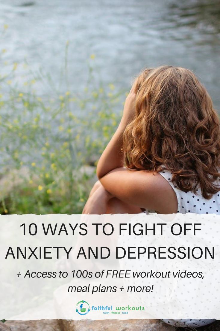 10waystofightanxietyanddepression