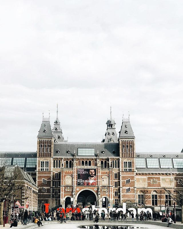 #amsterdam ✨