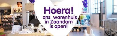 Nieuwste Prenatal warenhuis in Zaandam
