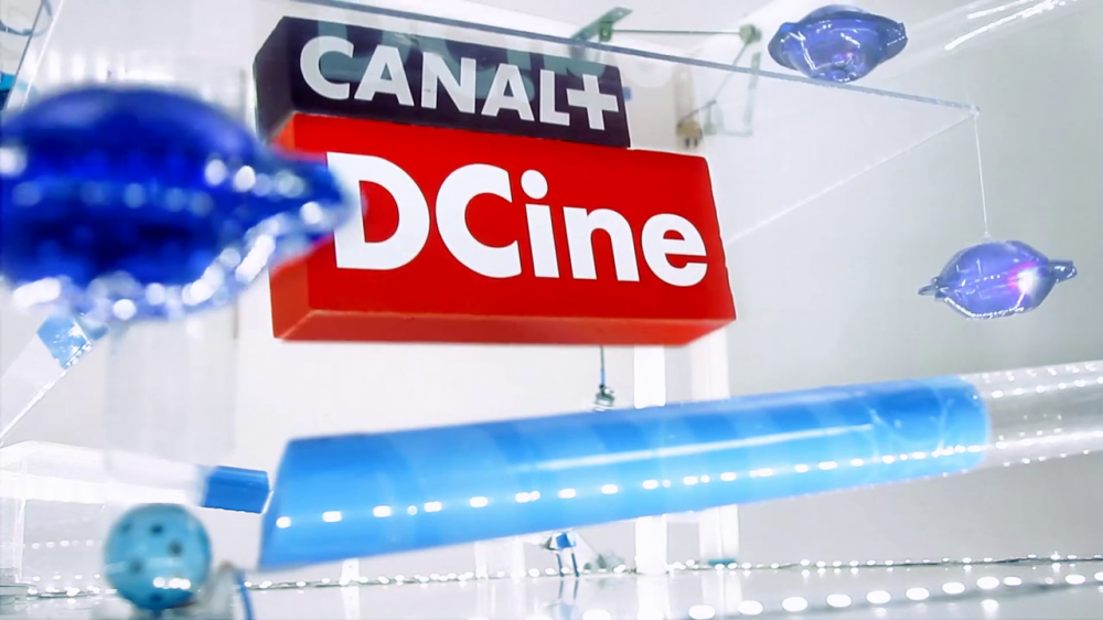 Canal Plus DCine