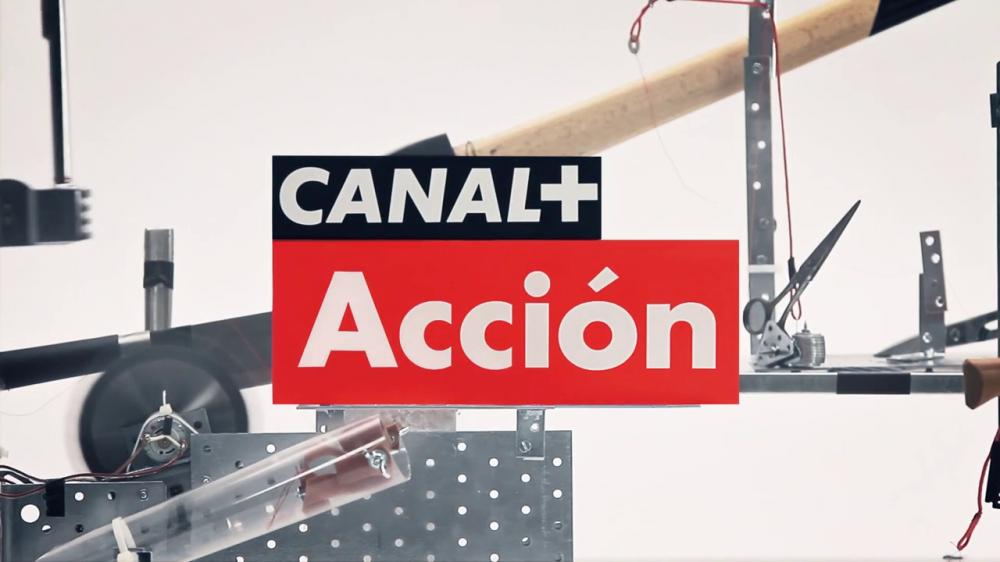 Canal Plus Acción