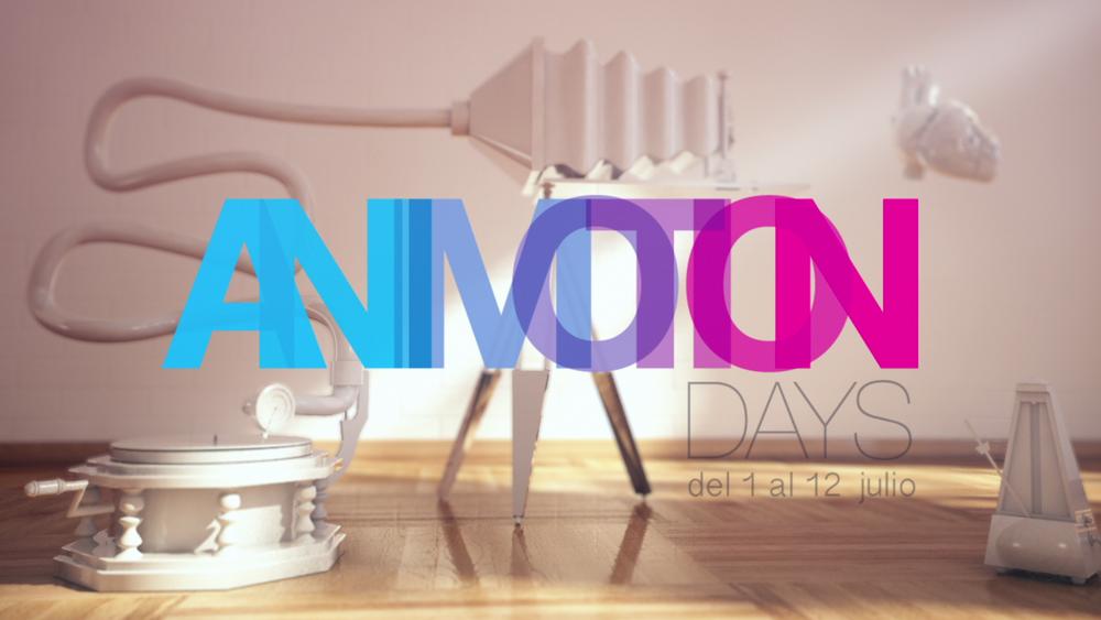 Animotion Days 2013