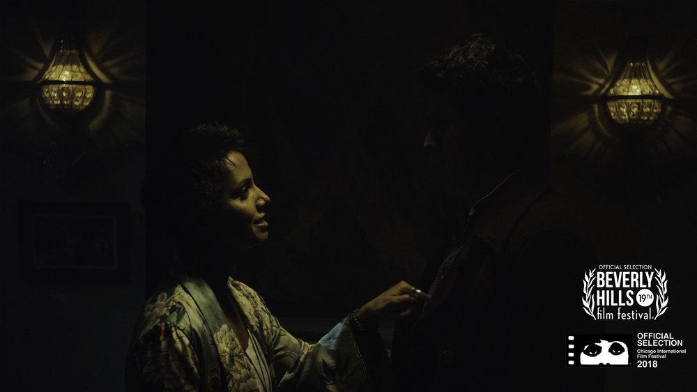 I am not Broken | Trailer