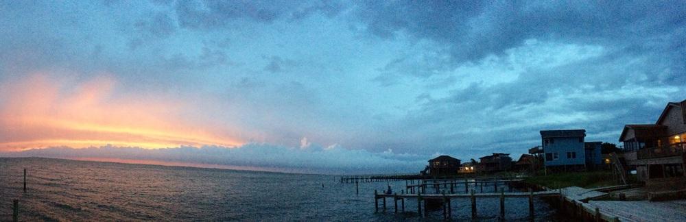 Ocracoke Island, 2015
