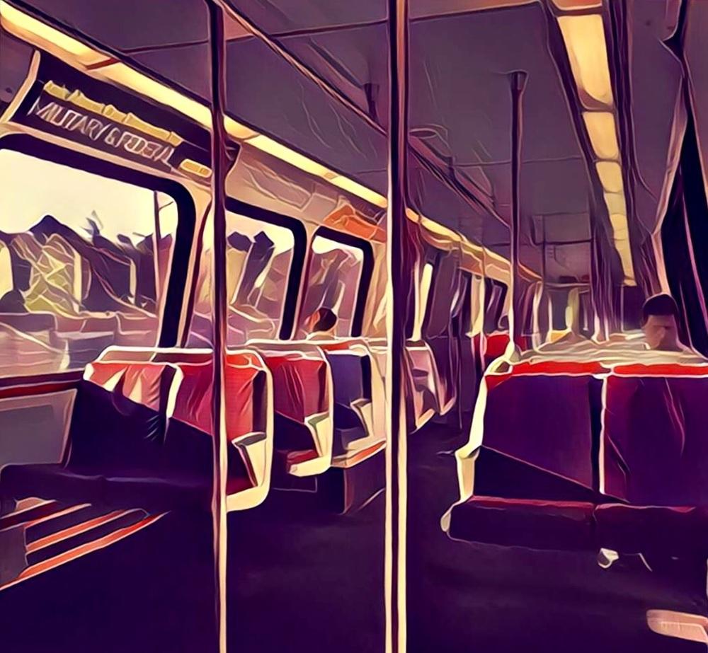 Metro, 2016