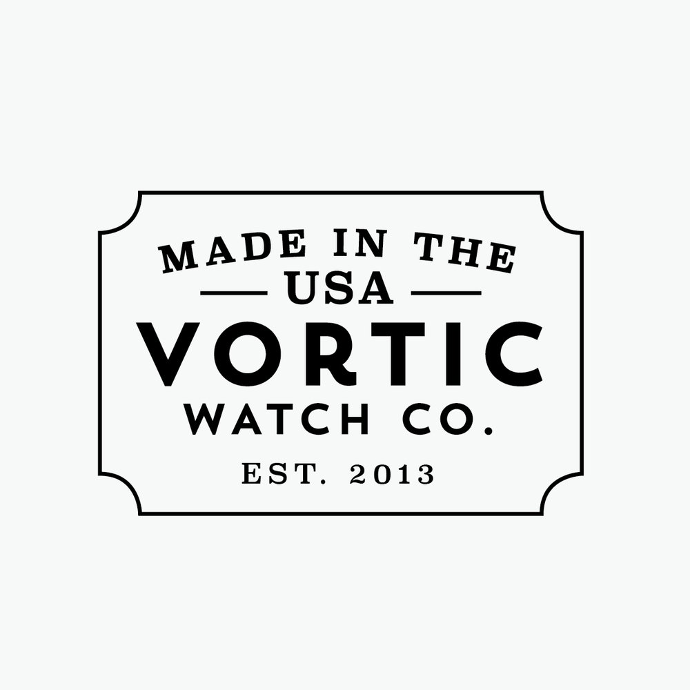 Vortic Watches<strong>Brand Strategy. Social Media.</strong>