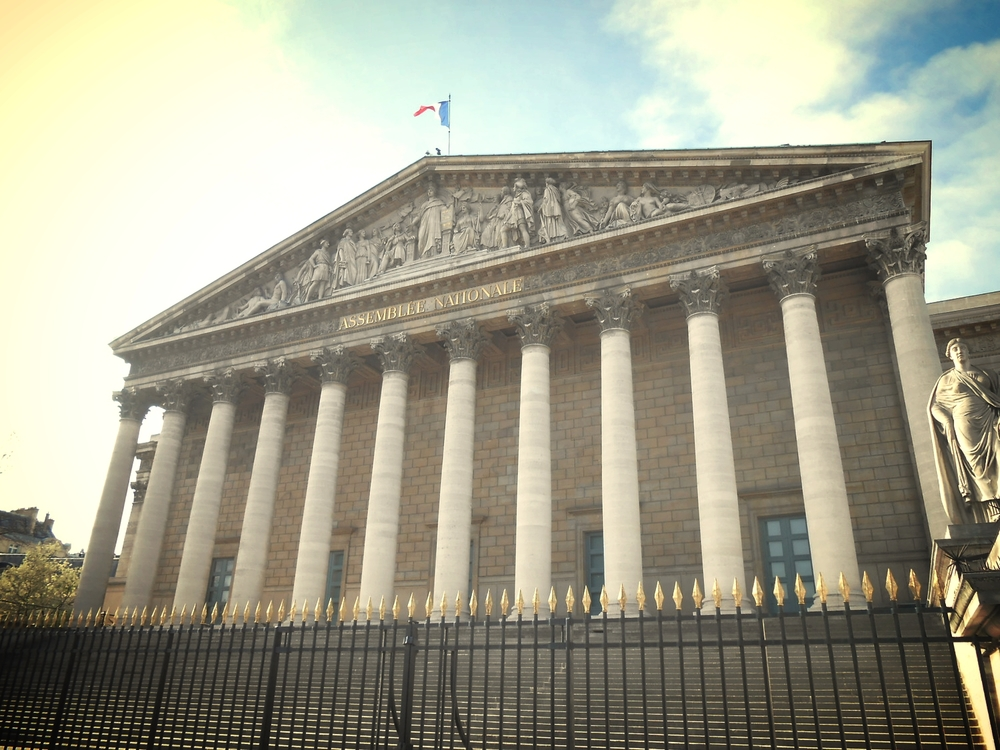 French National Assembly, 2014
