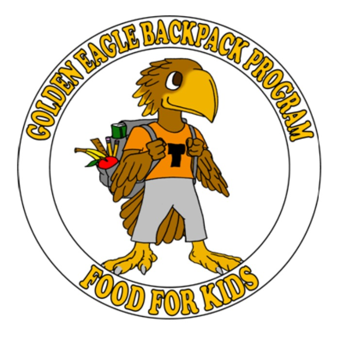 "To learn more about the Golden Eagle Backpack Program and for information on donating to the program, view the full program brochure HERE. PARENTS: To view the letter from the Program Directors and download the ""Opt-In"" form, click HERE"