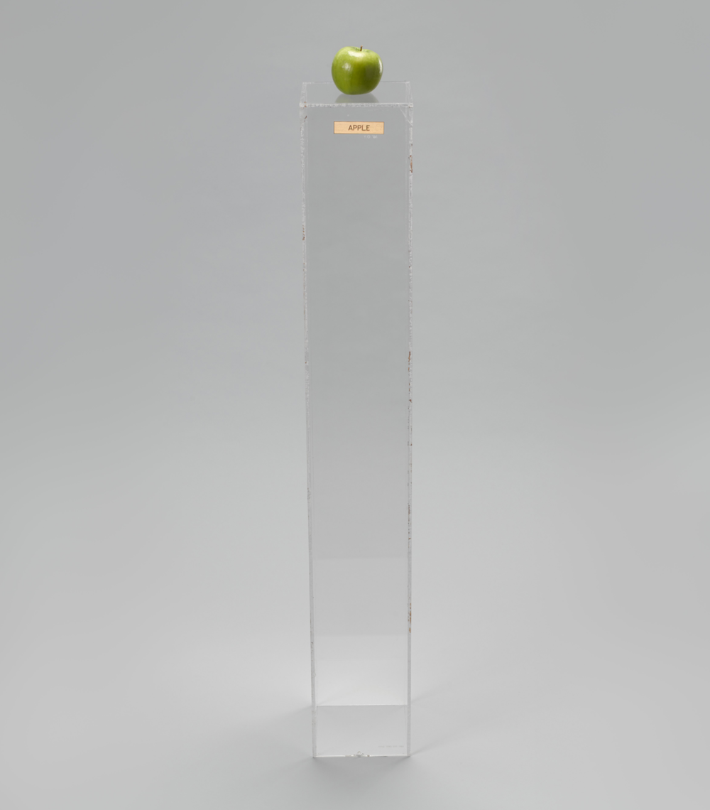 Yoko Ono Apple