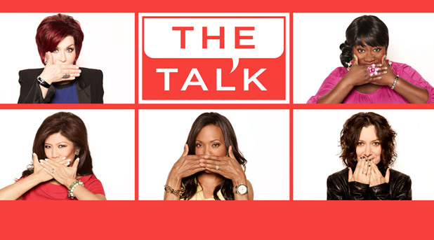 "Win a Pair fo VIP Tickets to ""The Talk""!"