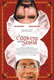 Cooking With Stella  Director: Dilip Mehta Composer