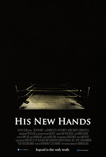 His New Hands Director: Suds Saria Composer