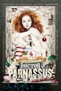 The Imaginarium of Dr. Parnassus  Director: Terry Gilliam  Assistant to Composers