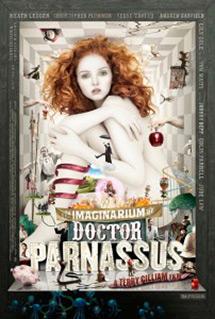 The Imaginarium of Dr. Parnassus Director: Terry Gilliam Assistant to Composers