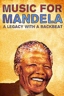 Music For Mandela Director: Jason Bourque Composer