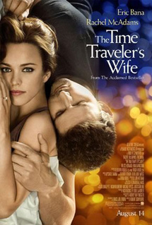 The Time Traveler's Wife Director: Robert Schwenke Assistant to Composer