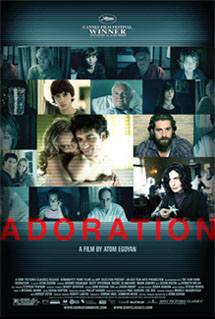 Adoration  Director: Atom Egoyan Assistant to Composer