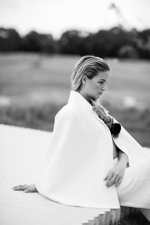 Modern Bride -