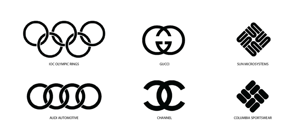 Logos like others
