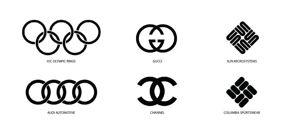 Logos like others