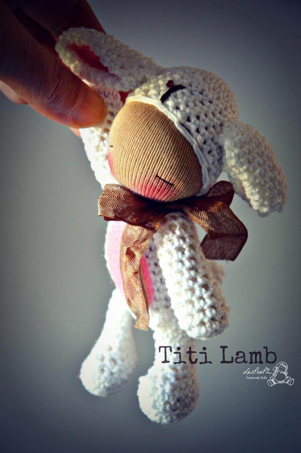 Titi Lamb