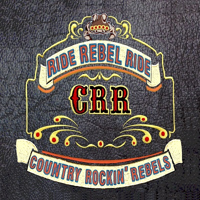 Country Rockin Rebels - Ride Rebel Ride album cover thumbnail.jpg