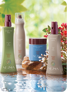 NEUMA HAIR CARE PRODUCTS ORGANIC SUSTAINABLE HEALTHY HAIR STYLIST HAIR SALON RECYCLE
