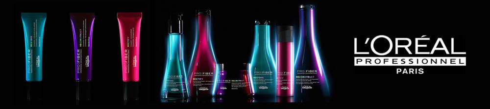 pro fiber, hair damage science, L'Oreal Professionnel, hair care, treatment hair care, maple grove, spark salon