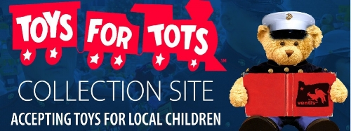 toys for tots, donate, give back, christmas