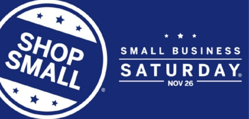 small business saturday, maple grove, minnesota, shop small, spark salon, hair stylist, kerastase, loreal professionnel, tecni.art, evo hair, balayage, free blowout, sale, holiday hair, shop local