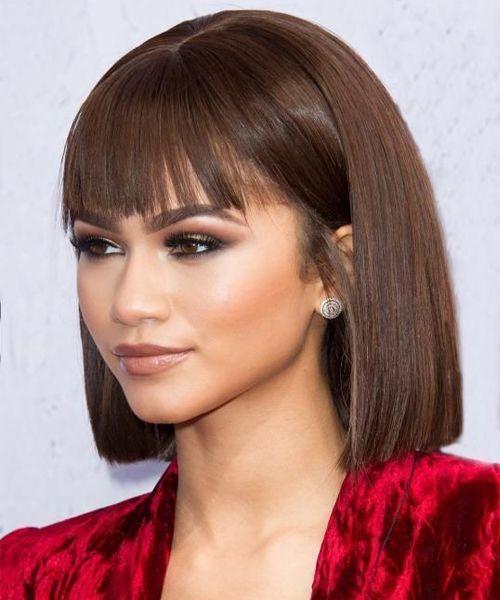 Haircut \u0026 Color Trend