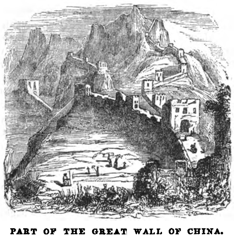 great wall china research papers Benjamin ng mr kabodian hour 2 2/28/2014 constructing the great wall of china i)introduction a)who built the wall b)how the walls were connected.