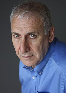 Edward Hirsch | Photo by Michael Lionstar