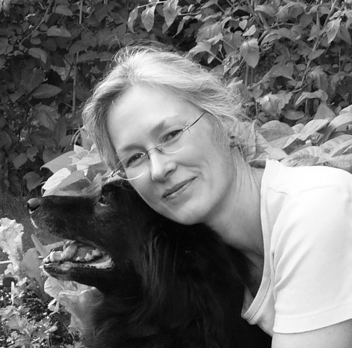 Karina Borowicz is the author of two poetry collections,  Proof  (Codhill Press, 2014) and  TheBees Are Waiting  (Marick Press, 2012), which won the Eric Hoffer Award for Poetry and was named a Must-Read by the Massachusetts Center for the Book. Her poems have appeared widely in journals, and have been featured in Ted Kooser's  American Life in Poetry  series and on Garrison Keillor's  Writer's Almanac . Trained as an historian, Borowicz also holds an MFA in Creative Writing from the University of New Hampshire. She makes her home in the Connecticut River Valley of Western Massachusetts. Visit her website at karinaborowicz.com.