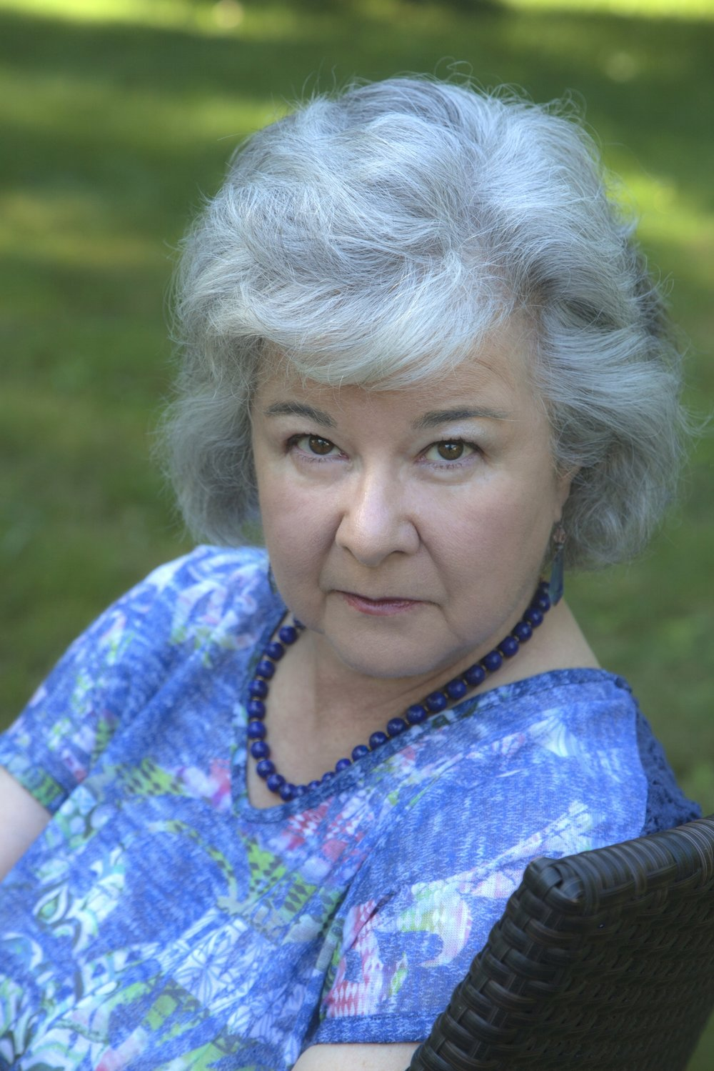 "Marianne Gambaro  describes herself as ""a recovering journalist."" After a career in news writing and public relations for a nonprofit organization, she now writes for love of the word. In addition to her first chapbook, Do NOT Stop for Hitchhikers, published in Spring 2018 by Finishing Line Press, her work has been published in print and online by several literary journals including  The Aurorean, Oberon Poetry Magazine, Pirene's Fountain, Avocet Journal, Snowy Egret  and  The Naugatuck River Review.  She lives and writes not far from the home of Emily Dickinson, in Massachusetts' verdant Pioneer Valley with her husband Jim, a fine art photographer, and three feline companions."