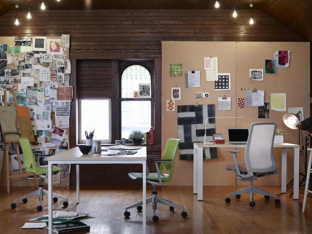 Interior | Reside Desks | Very Chairs