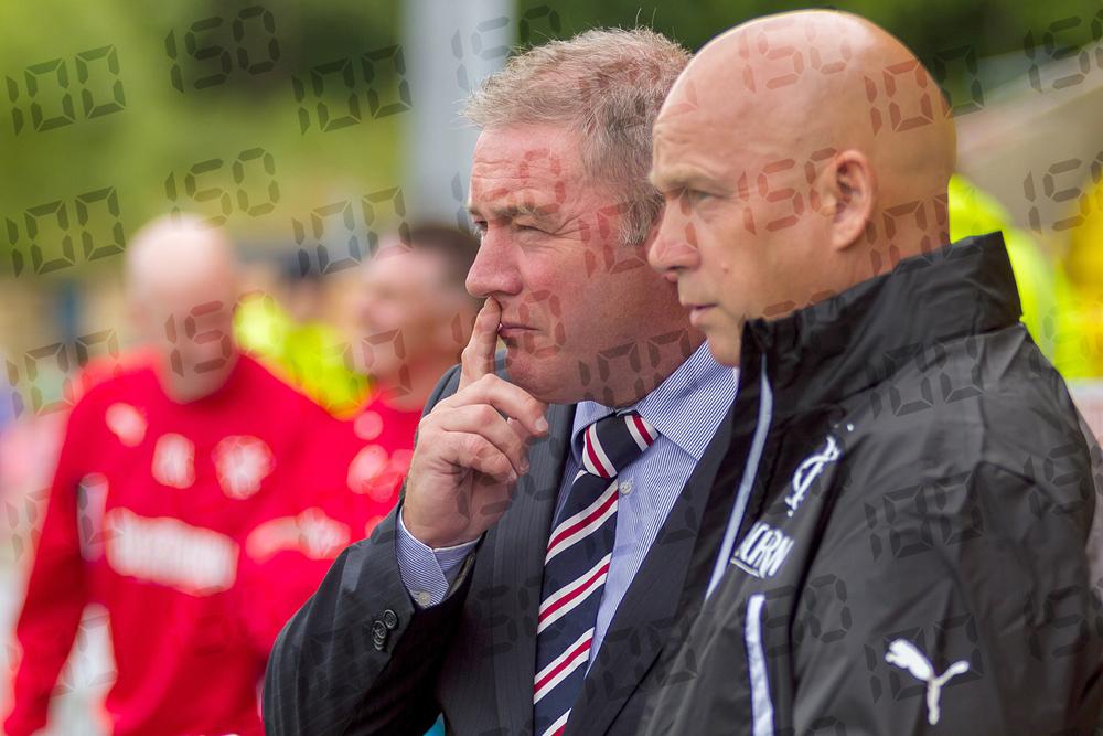 Albion Rovers v Rangers-7.jpg