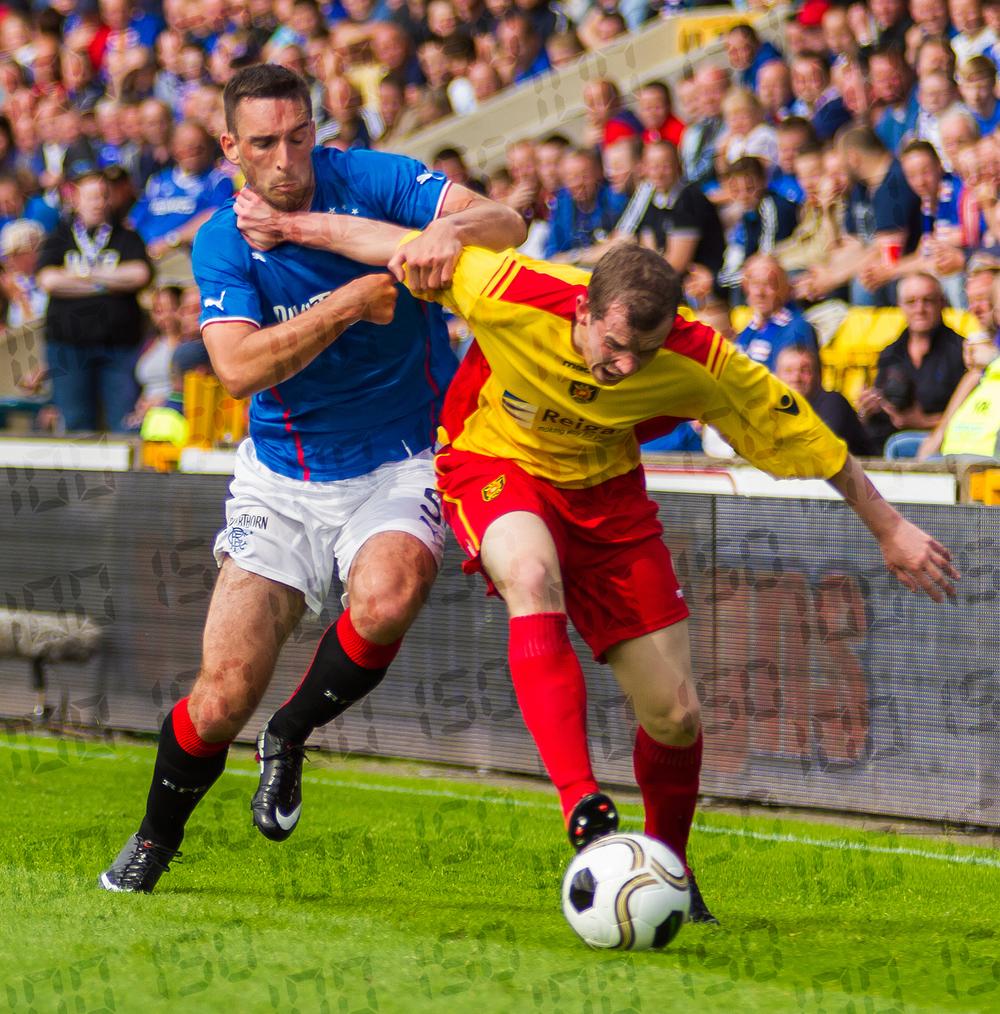 Albion Rovers v Rangers-12.jpg