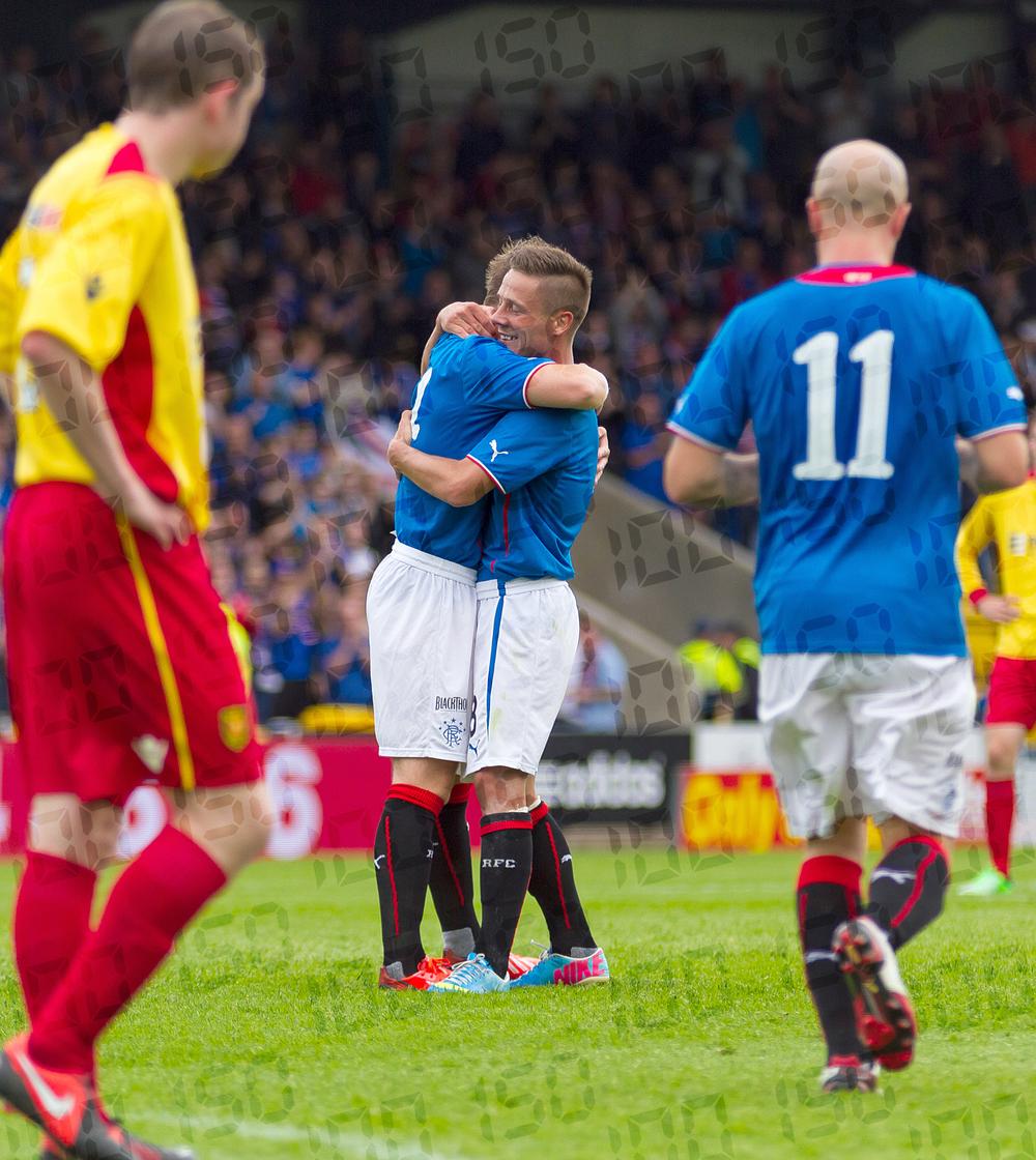 Albion Rovers v Rangers-24.jpg
