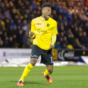 livingston v rangers — 15-04-15
