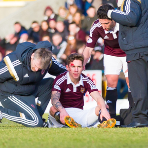 livingston v hearts — 07-02-15