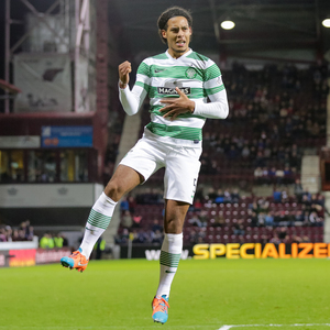 hearts v celtic — Scottish Cup — 30-11-14