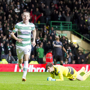 celtic v astra giurgiu — europa league — 23-10-14